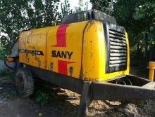 2008年12月出厂三一50c1413电拖泵