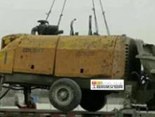出售11年中联9018195柴油拖泵