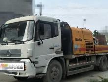 出售11年出厂三一9018车载泵(已核实)