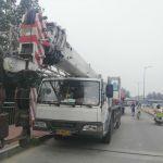 中联 2009年20吨汽车吊
