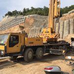 徐工2009年70吨汽车吊