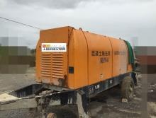 出售12年长沙永骏6013.130柴油拖泵