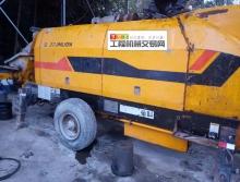 处理10年中联8014.174柴油拖泵