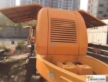 精品出售10-13年中联9021-162S电拖泵