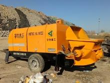 出售2015年宇泰重工8016拖泵
