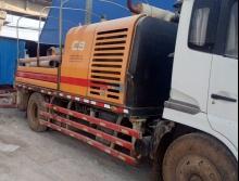 精品出售2014年国四三一9018车载泵