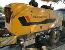 转让2011年中联8018拖泵