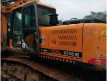三一重工2011年SY215-8 挖掘机