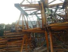 中联2014年10吨塔吊