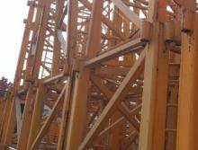江汉2012年5610塔吊