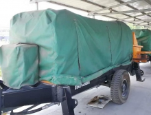 出售全新15年11月湘云泰9018132KW电拖泵