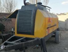 出售三一8018柴油拖泵