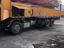 出售11年三一五十铃46米泵车