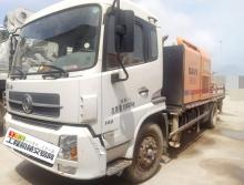 精品出售14年国四三一C8系列10020车载泵