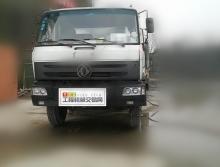 出售09年中联东风9014电车载泵