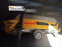 精品出售11年出厂中联6013.90电拖泵