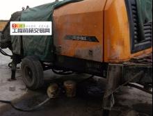 精品出售12年出厂三一8016.132电拖泵