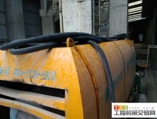出售14年帝隆8016-110精品电拖泵(一手车源)