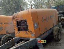 出售14年佳尔华拖泵