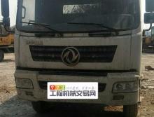 出售15年7月出厂东风25米泵车