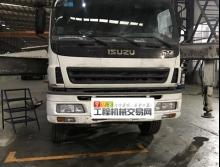出售13年出厂14年上户中联五十铃47米泵车