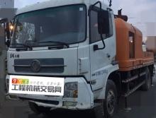 2013年出厂中联9014车载泵