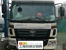 转让2014年国四福田9018电车载泵