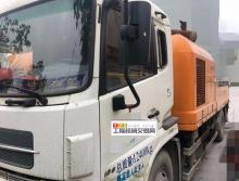 精品出售13年出厂中联10018车载泵(2台可打包)