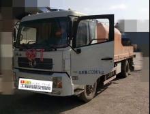 出售14年中联东风9016电车载泵《国四》