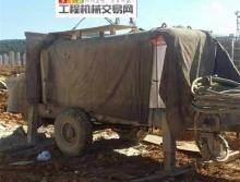 出售13年盛隆8016.110拖泵