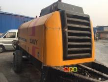 出售2011年三一HBT80C拖泵
