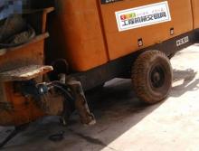 出售11年中联6016-110拖泵