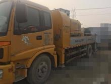 出售2010年鸿得利11014车载泵
