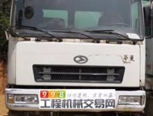 出售09年华菱星马大10方搅拌车(5台)