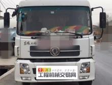 精品底价出售14年出厂国四中联10018车载泵
