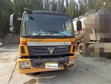 精品出售2010年8016鸿得利车载泵