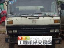 出售07年10月中联9014车载泵(黄标)