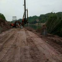 转让中联重科2009年250旋挖钻机