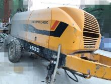 出售2010年中联8013电拖泵