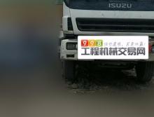 出售05年出厂三一五十铃37米泵车