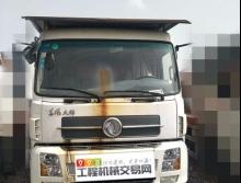 出售13年出厂中联东风9018车载泵