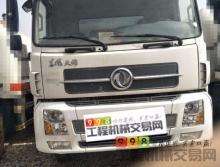 出售12年出厂中联东风9014车载泵