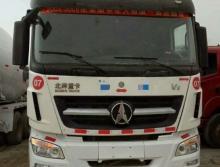 出售2011年11月出厂北奔大12方搅拌车
