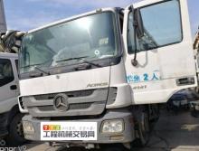 转让2011年中联奔驰49米6节臂泵车