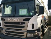 出售2012年中联斯堪尼亚56米泵车(24)