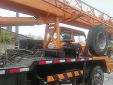 徐工06年16吨吊车