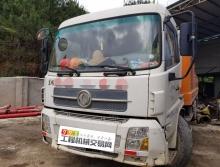 转让精品2013年1月出厂中联10018车载泵