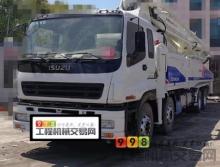 精品出售12年出厂中联五十铃52米(精品车源)