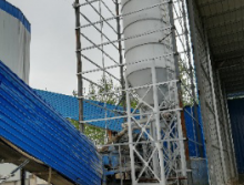 山东贝特2013年500型水稳站