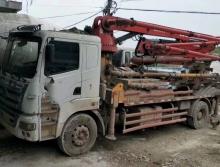 出售2012年三一25米泵车